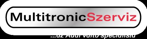 Multitronic Szerviz: az Audi váltó specialista