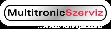 Multitronic Szerviz logo